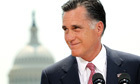 Mitt Romney confirms he would end US wind power subsidies | Climate Policy | Scoop.it