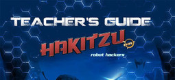 Teaching Kids to Code Through Battling Robots in 'Hakitzu Elite' App | Play Serious Games | Scoop.it