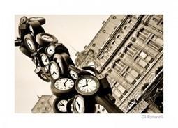 La valeur toute relative du Temps (selon que vous êtes gestionnaire d'entreprise ou professionnel indépendant) | Micro-Fiction | Time and attendance | Scoop.it