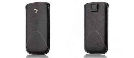 [TEST] – Notre avis sur la housse en cuir Issentiel pour Samsung Galaxy 4 | WebZeen | Tests | WebZeen | Scoop.it