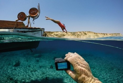Hero 5 et Karma : le nouveau combo gagnant de GoPro | Image & son | Actualité Aéromodélisme | Scoop.it