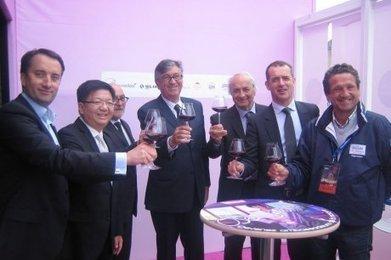 La Fête du vin à Hongkong, 5e édition | Groupe et Marques CCI de Bordeaux | Scoop.it