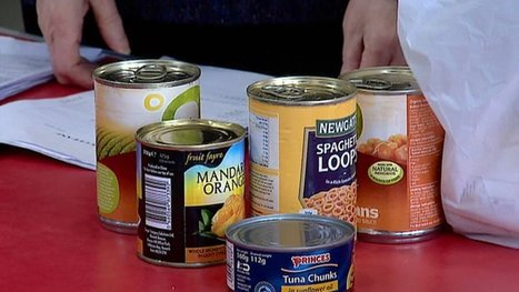 Rise in food banks not due to welfare reforms says UK minister | Inequality, welfare and social policy | Scoop.it