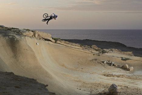 Rock Park :: Red Bull Bike | Gozo Life | Scoop.it