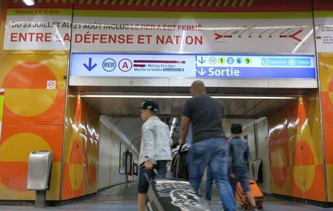 Révolution en vue dans le RER A | Val d'Europe | Scoop.it