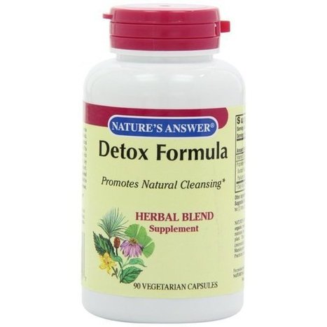 Best Detox Supplement Reviews   Health and Fitness   Scoop.it