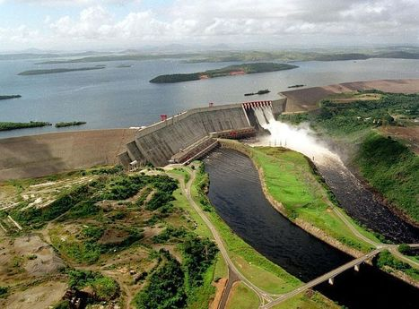 Hydroelectricity a Growing Source of Renewable Energy Worldwide | Industry Tap | Alternative Energy Resources | Scoop.it