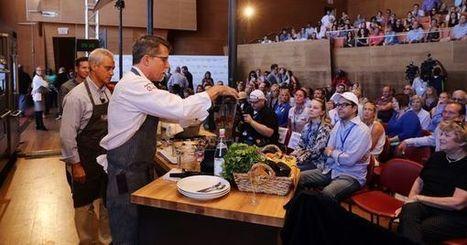 Chicago Gourmet announces 2 big changes, discount ticket sales   Events, Travel & Shops   Scoop.it