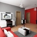 How to Decorate Smaller Living Spaces | Coja by Sofa4life | Home improvement | Scoop.it
