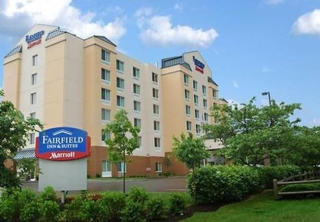 Fairfield Inn & Suites Marriott Lexington North | Golf Stay and Play | Scoop.it