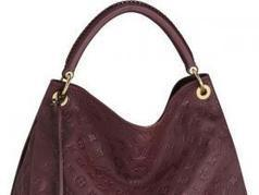 Louis Vuitton Artsy MM Monogram Empreinte M93451 | Louis Vuitton Online Outlet, Discount Sale 80% OFF | Scoop.it