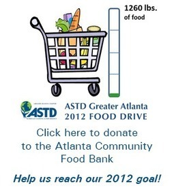 Greater Atlanta ASTD - ACE 2012 @janebozarth | A New Society, a new education! | Scoop.it