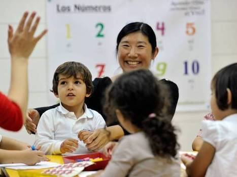 Pupils to try Chinese-style teaching | Creativity and learning | Scoop.it