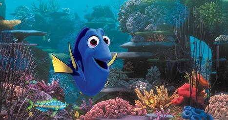 """""""Finding Dory"""" shatters stereotypes about disabilities with empowering characters 