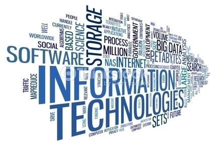 Services numériques, usages collaboratifs : vers une bibliothèque participative | -thécaires are not dead | Scoop.it