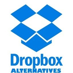 Top 5 Dropbox Alternatives that save your file online securely | Tech | Scoop.it