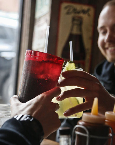 Judge strikes down NYC ban on supersized sodas   IB Section 1 Micro   Scoop.it