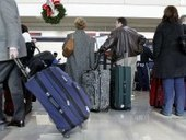 Alternate Airports: Where to Fly for Lower Holiday Fares - Condé Nast Traveler | Aviation | Scoop.it