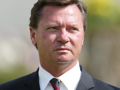 L'entraîneur de l'équipe allemande de dressage est mort | Dressage-news | Sports équestres | Scoop.it