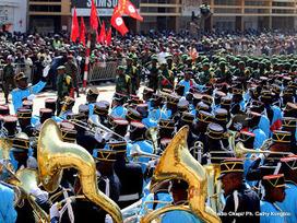 Fête de l'indépendance: grande mobilisation à Lubumbashi et Bukavu   Radio Okapi   CONGOPOSITIF   Scoop.it