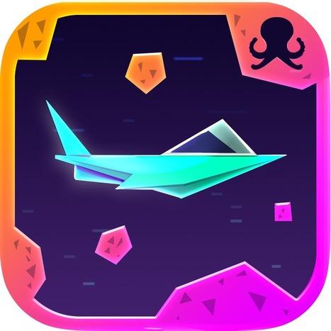 Lightspeed Hero | App Reviews | Scoop.it