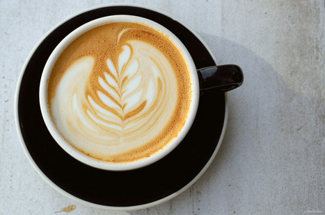 Coffee in Berlin: Bonanza Coffee Heroes | Coffee News | Scoop.it