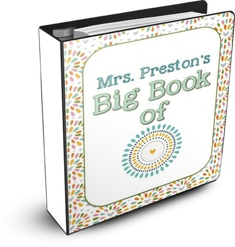 The Organized Classroom Blog | Foundation Phase | Scoop.it