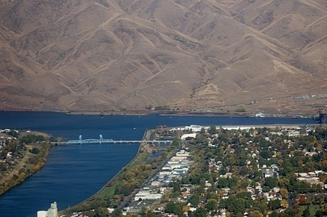 Lewiston, Idaho - A Wonderful Place To Live And Have Fun | Travel and Destinations | Scoop.it