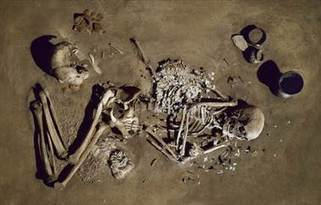 EUROPE : Neolithic Europe hunter-gatherers, farmers coexisted -- but no sex | World Neolithic | Scoop.it