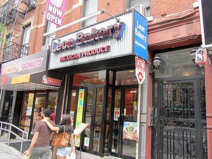Leon Bakery Expands Their Menu Post Rennovation - Midtown Lunch | Mayores productos de expotados en México | Scoop.it
