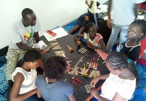 La cultura libre que llega de África | Participatory & collaborative design | Diseño participativo y colaborativo | Scoop.it