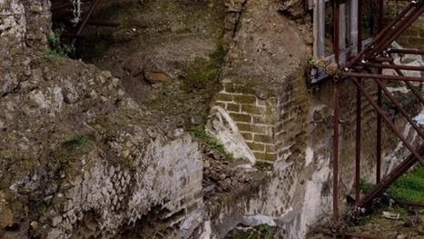 Pompei, altro crollo. Il responsabile Unesco: un piano globale o viene giù tutto La Soprintendenza: intervenire su dissesto idrogeologico | News in Conservation | Scoop.it