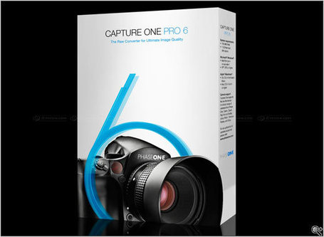 Phase One announces Capture One 6 | Photography Gear News | Scoop.it