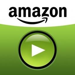 Amazon Instant Video App wird iOS 7 tauglich!   iPhone News   Scoop.it