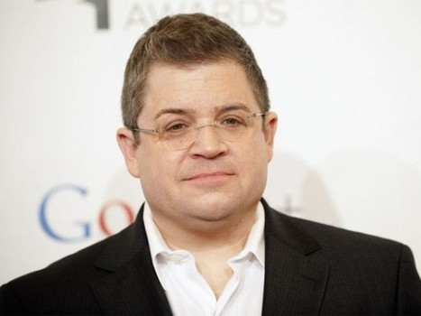 Patton Oswalt's Letters to Both Sides: His keynote address at Montreal's Just For Laughs 2012 | The Comic's Comic | iFilmmaking | Scoop.it