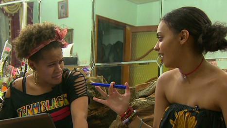 Your take on black in America – In America - CNN.com Blogs | Black women | Scoop.it