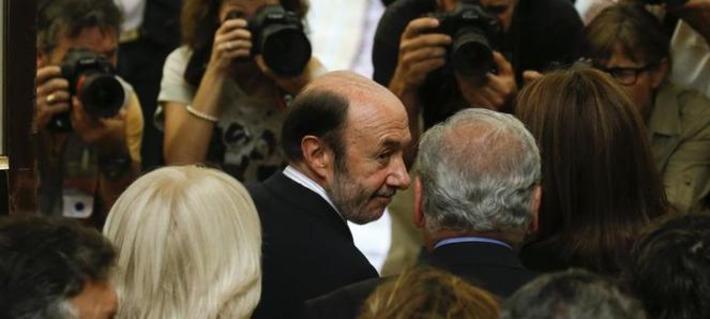 Pánico en el PP: contra Rubalcaba se gobernaba mejor... y con ... - El Confidencial | Partido Popular, una visión crítica | Scoop.it