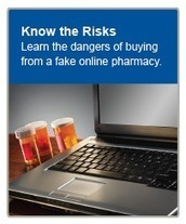 BeSafeRx: Know Your Online Pharmacy | Heart and Vascular Health | Scoop.it