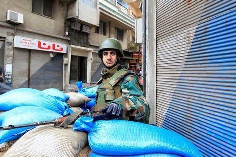 Assad goes back on Syrian ceasefire plan - World (Australian Broadcasting Corporation) | syria-freedom | Scoop.it