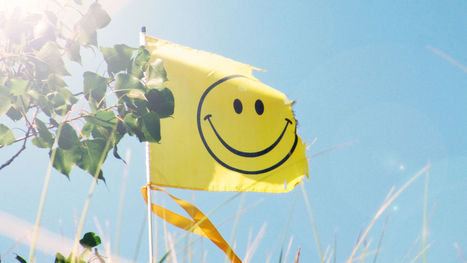 Why Positivity Is The Worst Response To A Problem | WorkLife | Scoop.it