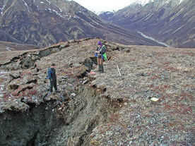 Supercomputers to study Alaska's earthquakes - Valdez Star   Weather info   Scoop.it