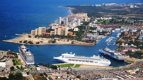 Puerto Vallarta and cruise officials vow to communicate better: Travel Weekly | Puerto Vallarta | Scoop.it