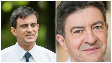 Valls et le PS à Colomiers, Mélenchon à Toulouse : des rentrées politiques sous le signe du Sud-Ouest | Toulouse La Ville Rose | Scoop.it