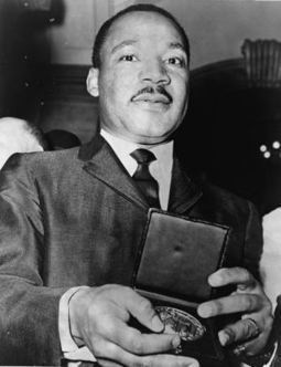 The Real Martin Luther King, Jr. Not the Man Liberals Claim « The ... | The Negatives that were thoughts of good - Turn by the hand of positives. | Scoop.it