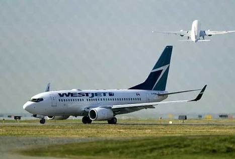 Safer travels with auto-injectors on board WestJet flights | Parenting a Food Allergic Child | Scoop.it