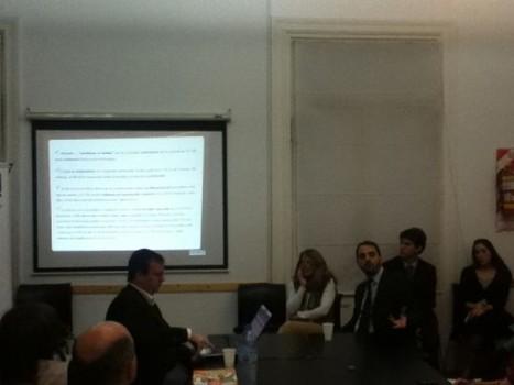 Al 45% de periodistas argentinos le falta capacitación digital ... | Contrucción de la realidad virtual | Scoop.it