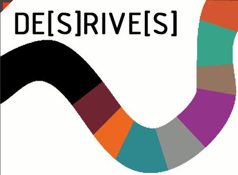 DE[S]RIVE[S], les couleurs de la Seine | QRart | Scoop.it