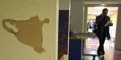 Ecoles vétustes à Marseille: gouvernement et mairie ont lancé les travaux | Réforme des rythmes scolaires | Scoop.it