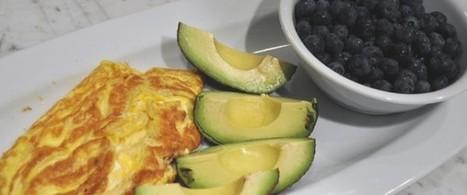 Le petit-déjeuner équilibré idéal (vu par le Régime paléolithique!) | Régime paléolithique | Bouger, manger pour votre santė | Scoop.it