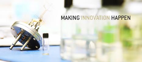 Luxinnovation, Agence nationale pour la promotion de l'innovation et de la recherche / Accueil / | Innovation in Luxembourg | Scoop.it